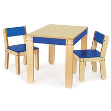 Little One's Table and Chairs