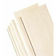 Bass Wood Sheets (Set of 5)