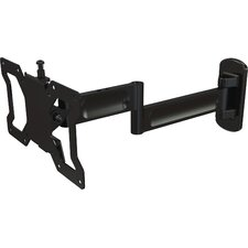 "Articulating Arm Wall Mount for 13"" to 32"" Flat Panel Screens"