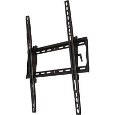 Universal Tilting Mount for Portrait Mounting of Flat Panel Screen