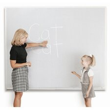 "El Grande"" 5' High Boards - Porcelain Steel Markerboard 5' x 16'"
