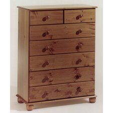 Woking 2+5 Drawer Chest