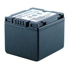 New 1200mAh Rechargeable Battery for PANASONIC Cameras