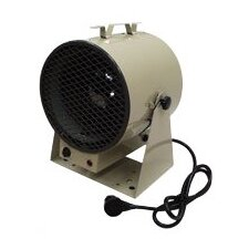 14,330 BTU Fan Forced Ceiling Mount Space Heater