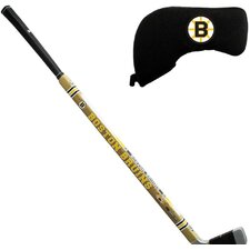 NHL Vintage Wood Hockey Stick Putter