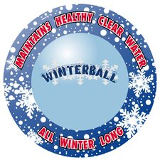 Winterball 16 oz. Natural Enzyme Winterize