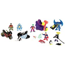 Imaginext DC Super Friends Action Figure