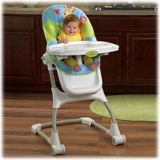 Discover'n Grow EZ Clean High Chair