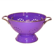 Calypso Basics 1.5 Quart Colander in Purple