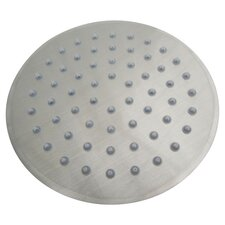 "8"" Round Ultra Thin Round Rain Shower Head"