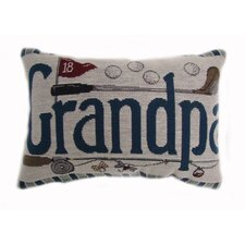 Grandpa Pillow (Set of 2)