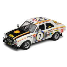 Ford Escort Mk1 RS 1972 Car