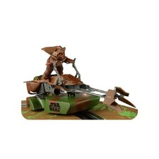 Star Wars Paploo Ewok Speeder Bike