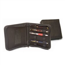 Five Pen Case