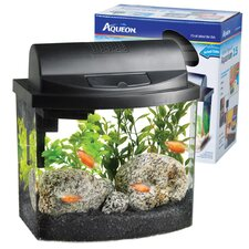 Mini Bow Desktop Aquarium Kit