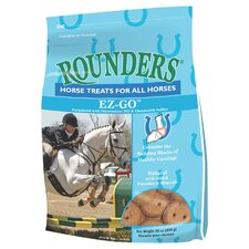 Ez Go Other Rounders Horse Treat