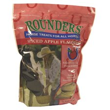 Apple Rounders Horse Treat