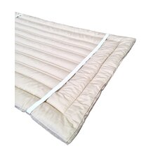 Organic Merino Wool Mattress Topper