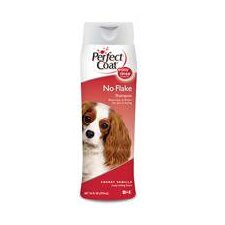 No Flake Dog Shampoo in Cherry Vanilla - 16 oz.