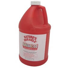 Advanced Stain and Odor Remover - 128 oz.