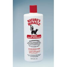 Skunk Odor Dog Odor Remover - 32 oz.