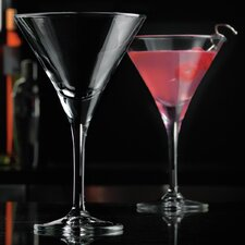 Mix 8 oz. Martini Glass (Set of 4)