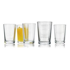 7 oz. Solar Juice Glass (Set of 10)