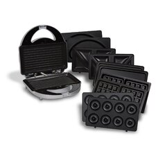 Big Boss 15-Piece Grill Set