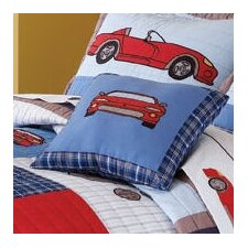 Cars Pillow