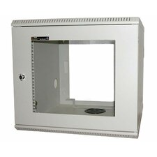 10U Wall Mounted Server Rack Cabinet