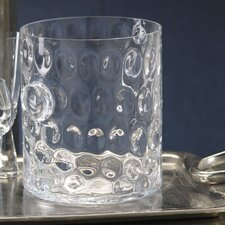 Marrakesh Maroc Mouthblown Wine Cooler / Ice Bucket