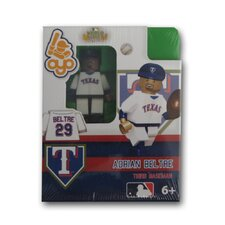 MLB Building-Toy Figure