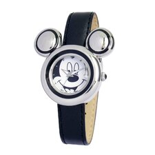 "Women's Mickey Mouse ""Ears"" Watch"