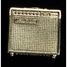 Mesa Boogie Amp Pin in Gold