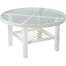 Elite Round Coffee Table