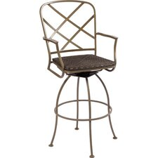 Aberdeen Swivel Bar Stool