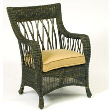 Serengeti Dining Arm Chair Cushion