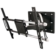 "800 x 400 Articulating Single Arm TV Wall Mount for 32"" - 63"" Screens"