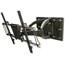 "Full Motion Dual Arm TV Wall Mount for 42"" - 71"" Screens"