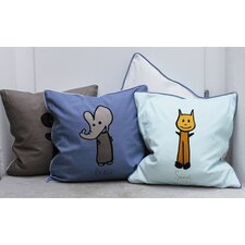 Down-Filled Pillow (Set of 7)