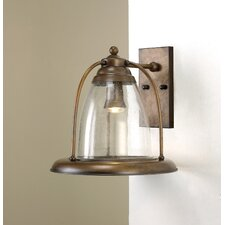 Sino 1 Light Outdoor Wall Lantern