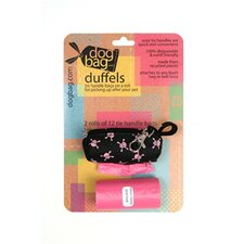 Duffel Dog Waste Bag - 2 Rolls