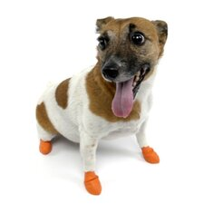 a single Water Proof Dog Boots - 12 Pack