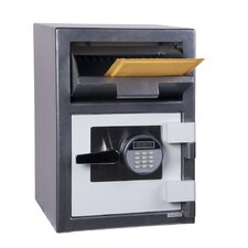 Commercial Depository Safe