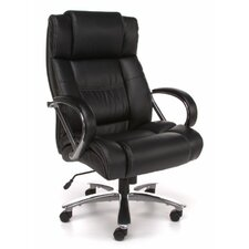 High Back Big and Tall Executive Chair