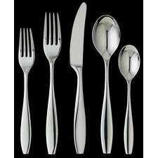 Stainless Steel Skandia 3 Piece Hostess Set