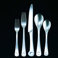 Pendulum 5 Piece Flatware Set