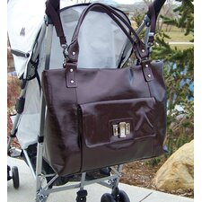 Chic Tote Diaper Bag