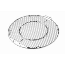 Gourmet BBQ System Hinged Plated Cooking Grate Set