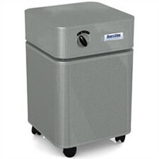 HM 400 HealthMate Air Purifier in Silver